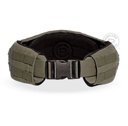 CEINTURE CRYE PRECISION HIGH BACK