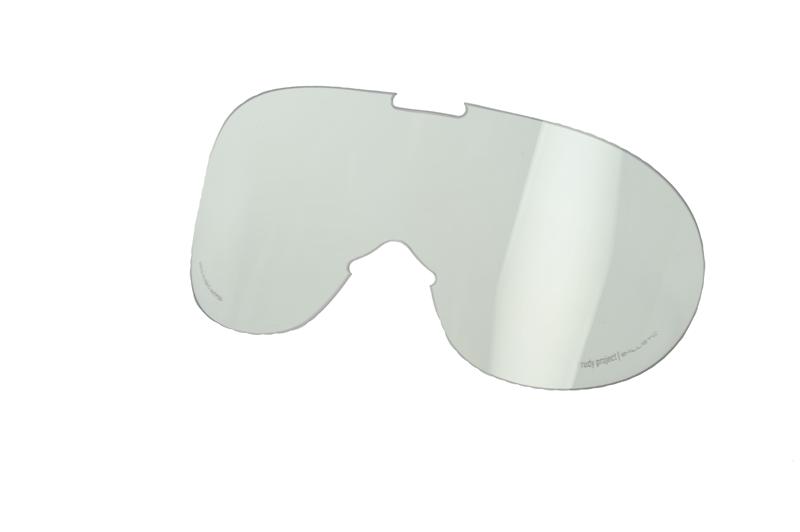 verre transparent pour masque kalybro accessoires. Black Bedroom Furniture Sets. Home Design Ideas