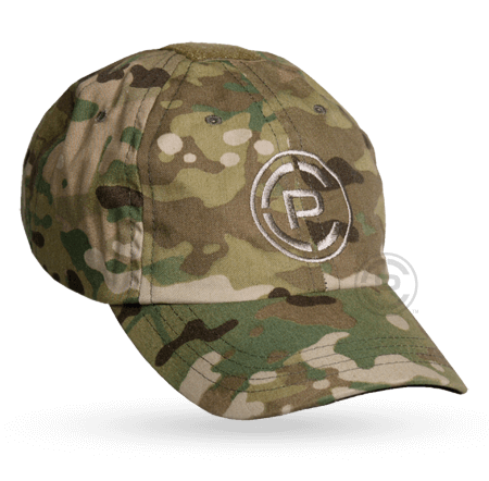 CASQUETTE SHOOTER'S CRYE PRECISION