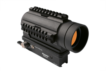 VISEUR POINT ROUGE AIMPOINT MPS 3