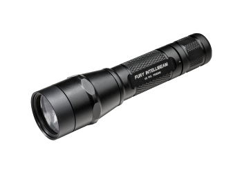 LAMPE LED SUREFIRE P2X FURY AVEC TECHNOLOGIE INTELLIBEAM