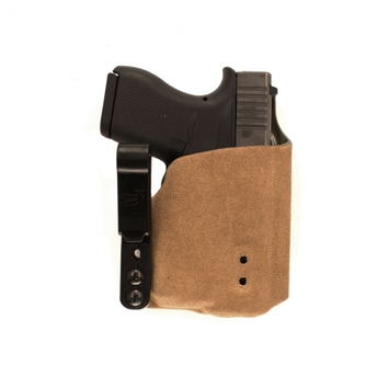 HOLSTER INCOG SHADOW TLR-6 ECLIPSE GCODE